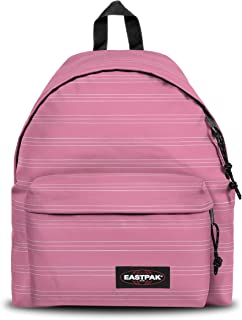 Eastpak Padded PAK'R Backpack (Strap-IT Marshmellow)