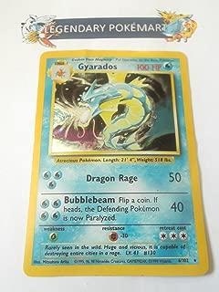 Best gyarados pokemon card 6 102 Reviews