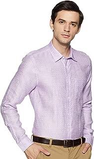 blackberrys Men's Regular fit Formal Shirt