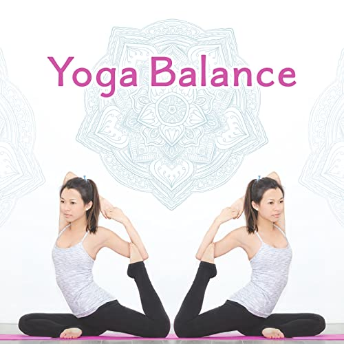 Yoga Balance - Natural Therapy Music, Yoga Music, Meditation ...