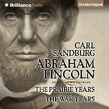Best carl sandburg abraham lincoln the prairie years Reviews
