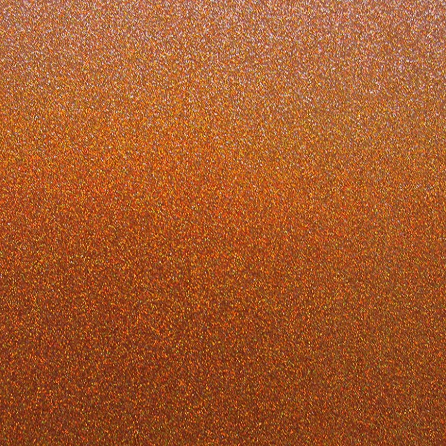 Best Creation 12-Inch by 12-Inch Glitter Cardstock, Autumn