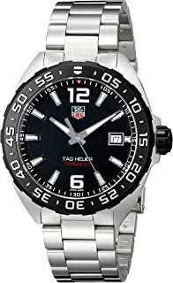 Tag Heuer Calibre 7 Twin Time