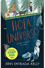 Hola, Universo (Ficción juvenil) (Spanish Edition) Kindle Edition