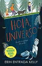 Hola, Universo (Ficción juvenil) (Spanish Edition)