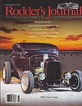 Rodder's Journal Magazine 81 2019