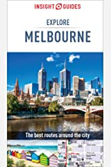 Insight Guides Explore Melbourne (Travel Guide eBook) Kindle Edition