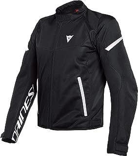 Dainese Bora Air Jacket - Black/White (50 Euro / 40 US)