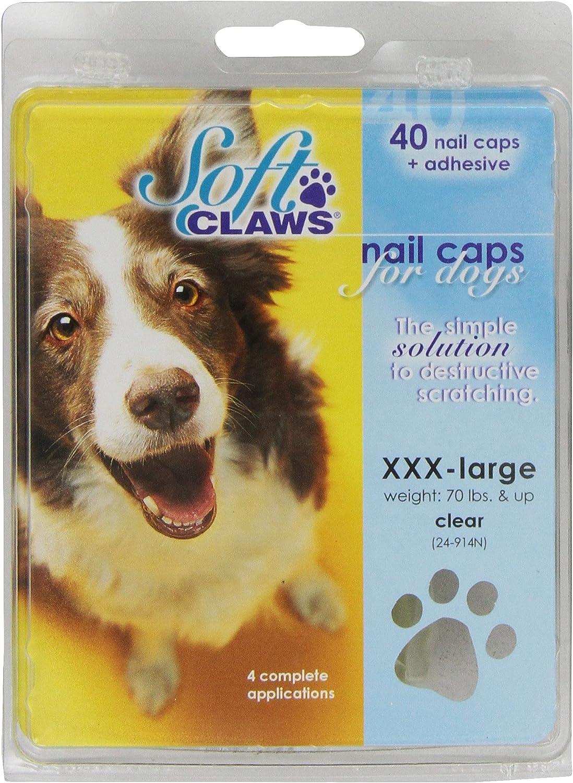 Soft Claws Spring new work Nail Caps Take Natural Jumbo Home Kit Max 81% OFF