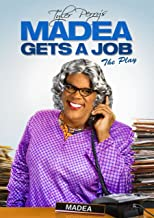 Tyler Perry's Madea Gets A Job Play