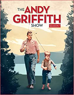 Andy Griffith Show: Season 1