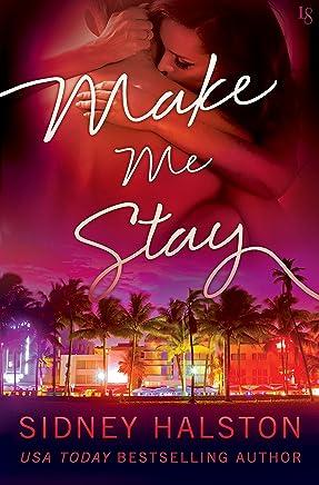 Make Me Stay: The Panic Series