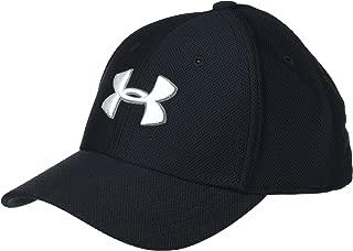 Boys' Little Baseball Hat, Black 1, 4-6
