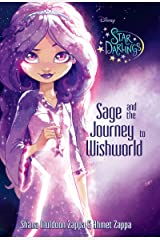 Star Darlings: Sage and the Journey to Wishworld Kindle Edition