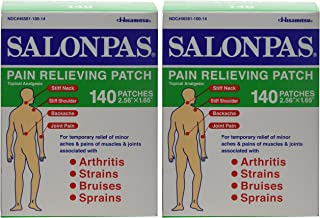Best the saline patch Reviews