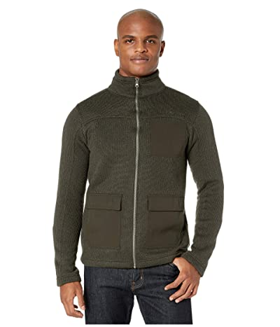 Marmot Gilcrest Jacket (Rosin Green Heather/Rosin Green) Men