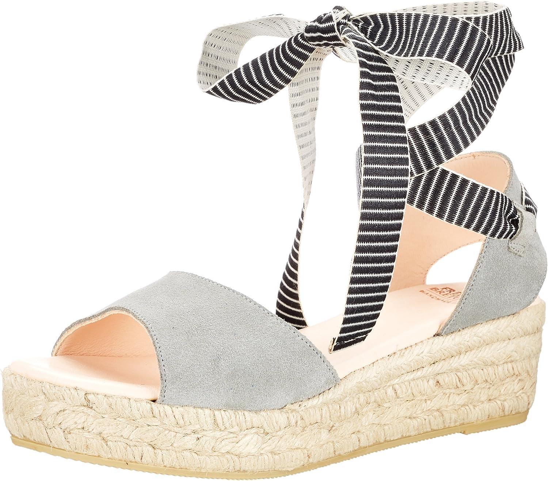 Fred de la Bretoniere Women's Sandale Espadrilles