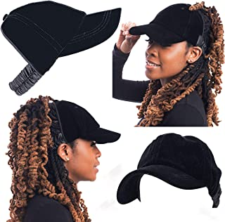 Best hat for natural hair puff Reviews