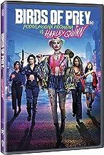 Birds of Prey (Podivuhodna promena Harley Quinn) DVD / Birds of Prey (And the Fantabulous Emancipation of One Harley Quin...