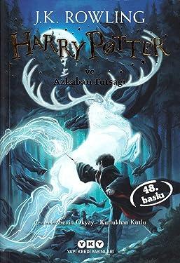 Harry Potter 3 ve Azkaban tutsagi.