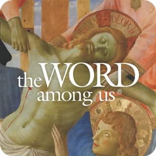 The Word Among Us Catholic Mass App – Daily Mass Readings & Prayer