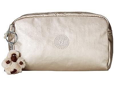 Kipling Gleam (Cloud Grey Metallic) Bags