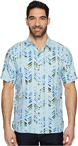 Tommy Bahama Right On Tide Woven Shirt