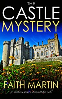 THE CASTLE MYSTERY an absolutely gripping whodunit full of twists