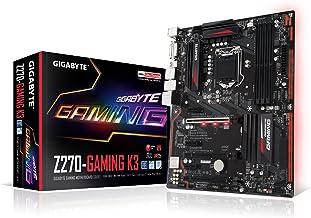 Placa Base Gigabyte Z270-Gaming K3