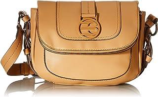 ESPRIT Vegan: Flap-over-Bag Hallie T.