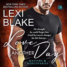 Love Another Day: Masters and Mercenaries, Book 14