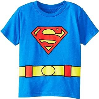 Toddler Superman Shirt Superman Cape Tee Toddler Cape Shirt Superman Shirt