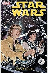 Star Wars Vol. 3: Rebel Jail (Star Wars (2015-2019)) Kindle Edition