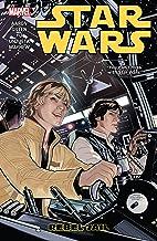 Star Wars Vol. 3: Rebel Jail (Star Wars (2015-2019))