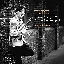 Violin Sonata No. 4 in E Minor, Op. 27 No. 4