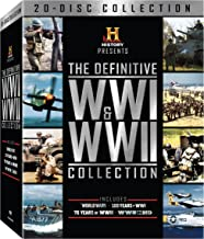 History Presents: The Definitive WWI and WWII Collection
