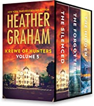 Heather Graham Krewe of Hunters Series Volume 5: An Anthology