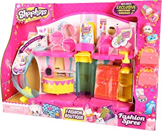 Best shopkins boutique playset Reviews