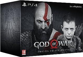 God Of War - Edición Coleccionista