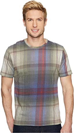 Robert Graham - Cuervo Short Sleeve Knit T-Shirt