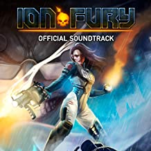 Ion Fury (Official Soundtrack)