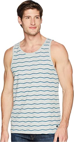 VA Stripe Tank Top