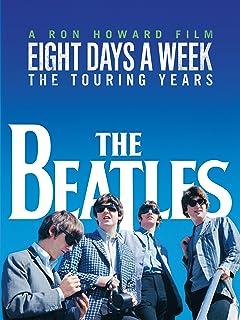 ザ・ビートルズ EIGHT DAYS A WEEK(字幕版)