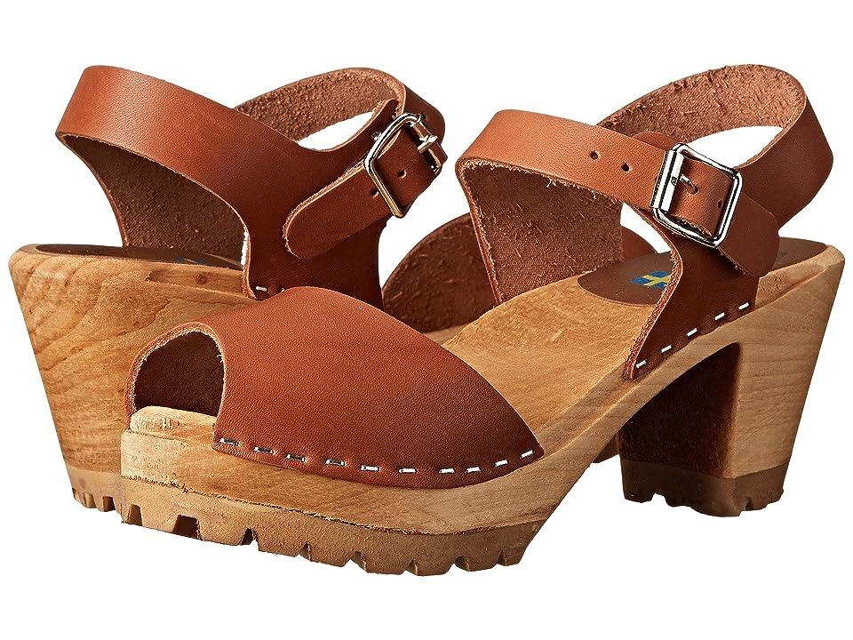 MIA Greta (Luggage) High Heels