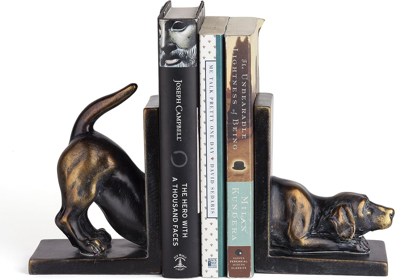 Danya B. DS782 Unique Sale item Decorative Animal Décor - Labrado Long-awaited Shelf
