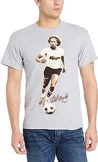bob marley soccer shirt