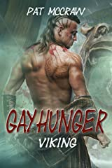 Gayhunger - Viking Kindle Ausgabe