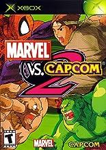 Marvel vs. Capcom 2 - Xbox