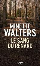 Le sang du renard (French Edition)