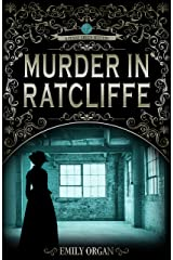 Murder in Ratcliffe (Penny Green Series Book 10) (Penny Green Victorian Mystery Series) Kindle Edition